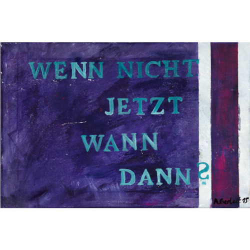 angelika_gerleit-die_querulanten_wann_dann_40x60