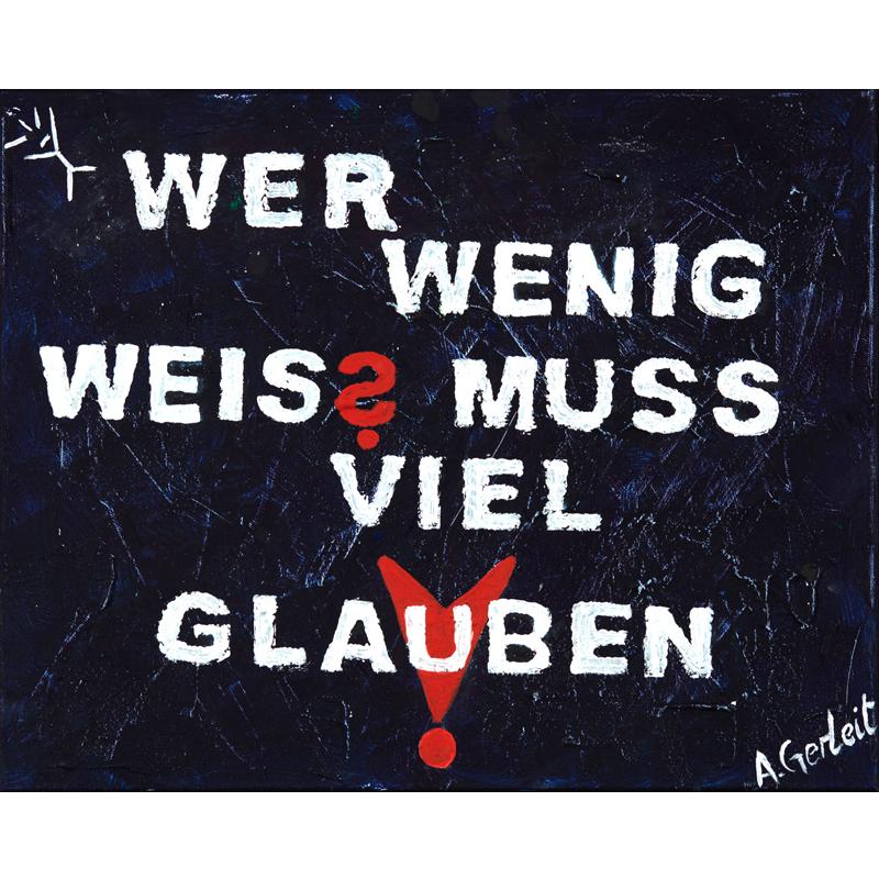 angelika_gerleit-die_querulanten_wer_wenig_weiss_40x50