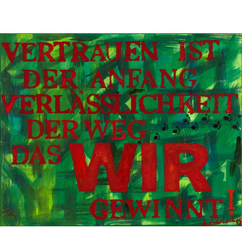 angelika_gerleit-die_querulanten_wir_gewinnt_40x50